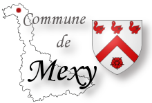 Mairie de Mexy